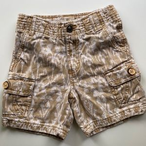 Genuine Kids 3T cargo shorts